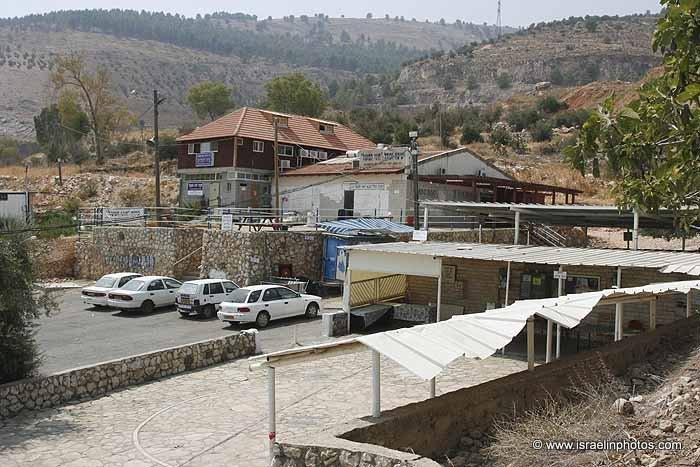 Hatzor Haglilit Israel  city photos gallery : ... of Honi ha M'agel in Hatzor HaGlilit Grave of Honi the Circlemaker