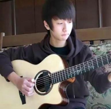 Thói quen tốt cho người học đàn guitar 1