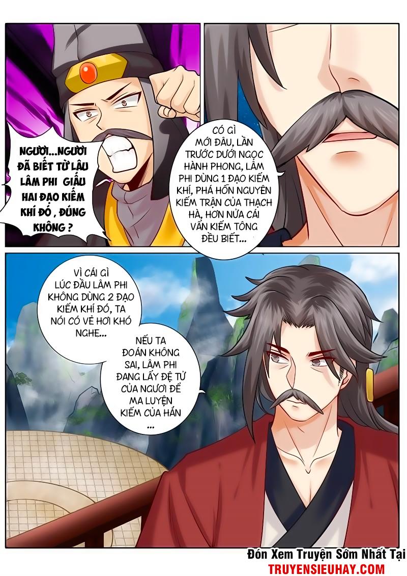 Chư Thiên Ký Chapter 92 - Hamtruyen.vn