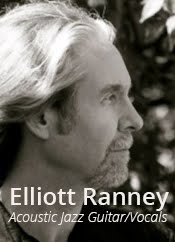 JWQ Featured Musician: Elliott Ranney