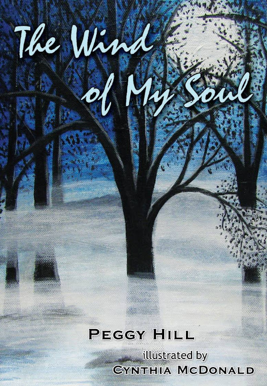 """The Wind of My Soul"" by Peggy Hill - Click the Pic!"
