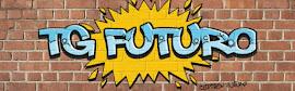 TG ''FUTURO'' by Annamaria Domo