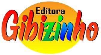 Site da Editora Gibizinho