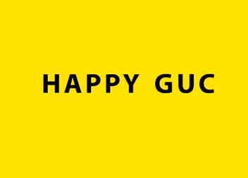 الجامعه الألمانيه في القاهره سعيده   Happy GUC !!
