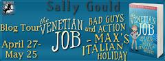 The Venetian Job - 19 May