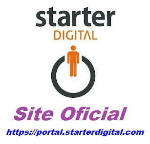 STARTER DIGITAL - SITE OFICIAL