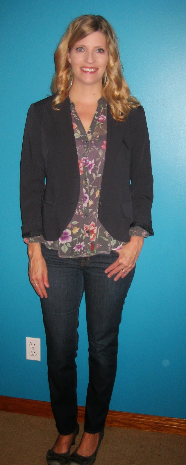 VV Boutique Style: Good Casual Friday