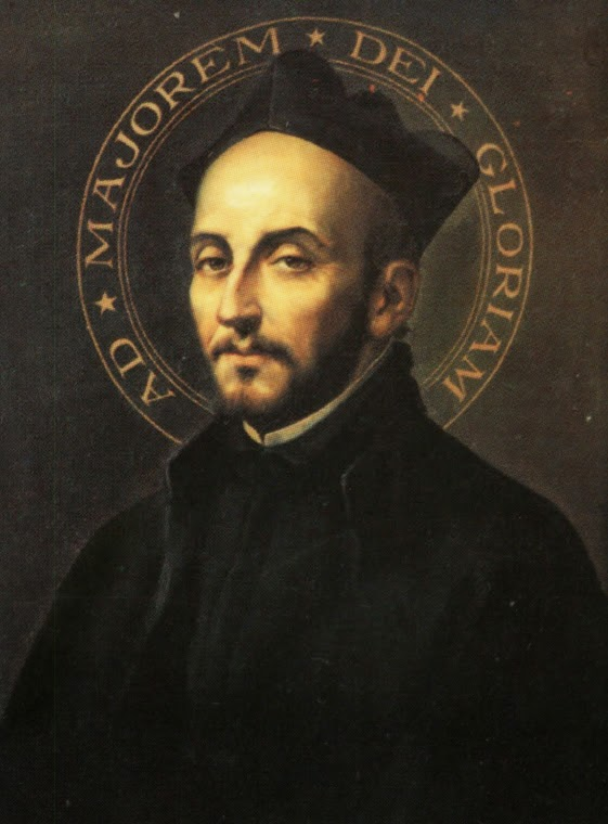 San Ignacio de Loyola
