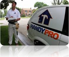 Commercial Handyman