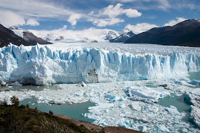 La Patagonia Argentina 0