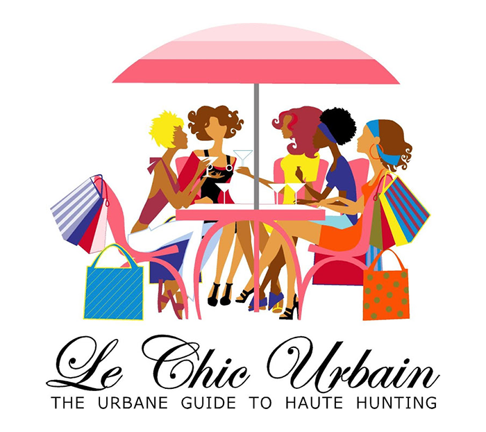 Haute Hunter Presents...Le Chic Urbain