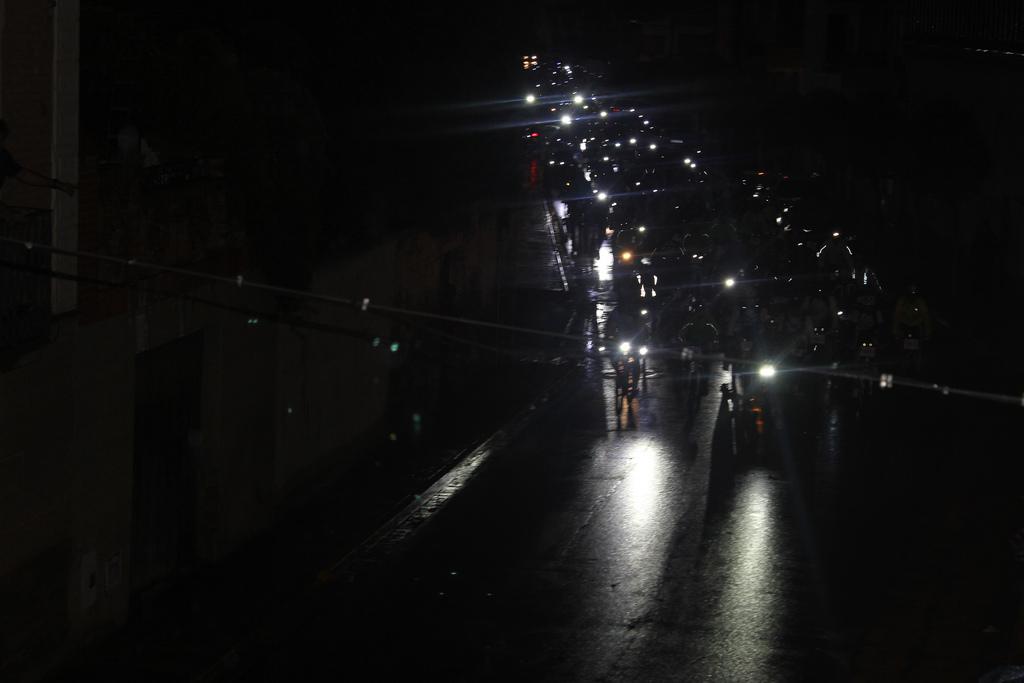 Resultado de imagen de night&bike murchante