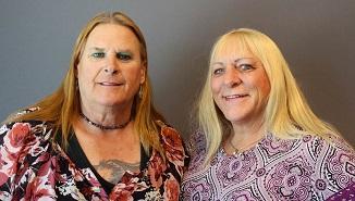 Bărbații transgender nu devin femei, ei devin bărbați feminizați, interpreții unui rol