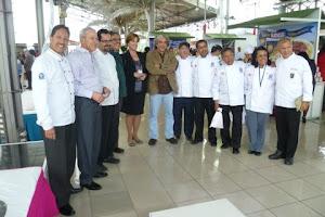 Ecuador Cultura Gourmet Quito