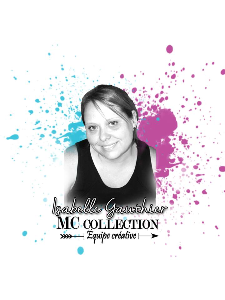 MC Collection Scrapbooking