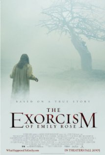 THE LAST EXORCISM OF EMILY ROSE