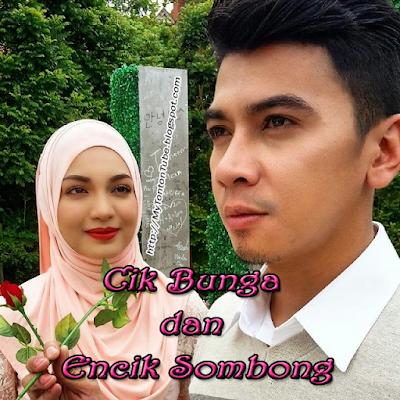 Cik Bunga dan Encik Sombong (2015) Astro Maya HD,Tonton Full Telemovie, Tonton Telemovie Melayu, Tonton Drama Melayu, Tonton Telemovie Online, Tonton   Drama Online, Tonton Telemovie Terbaru, Tonton Drama Terbaru.