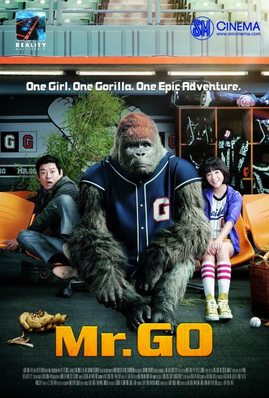 Mr.Go (2013)