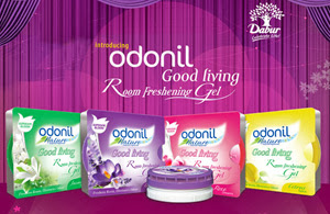 Free Sample of Odonil Gel
