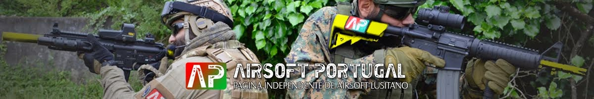 Airsoft Portugal