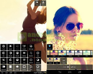 FRee download Pixlr Express phot editing for Android .APK full
