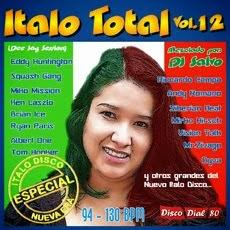 Italo Total Vol. 12