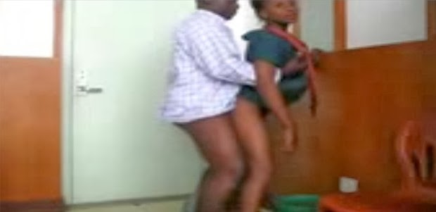 ayomide oluwa s blog photo amp video nigerian secretary having s x