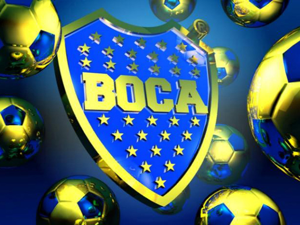 Boca Juniors Fondo | Auto Design Tech