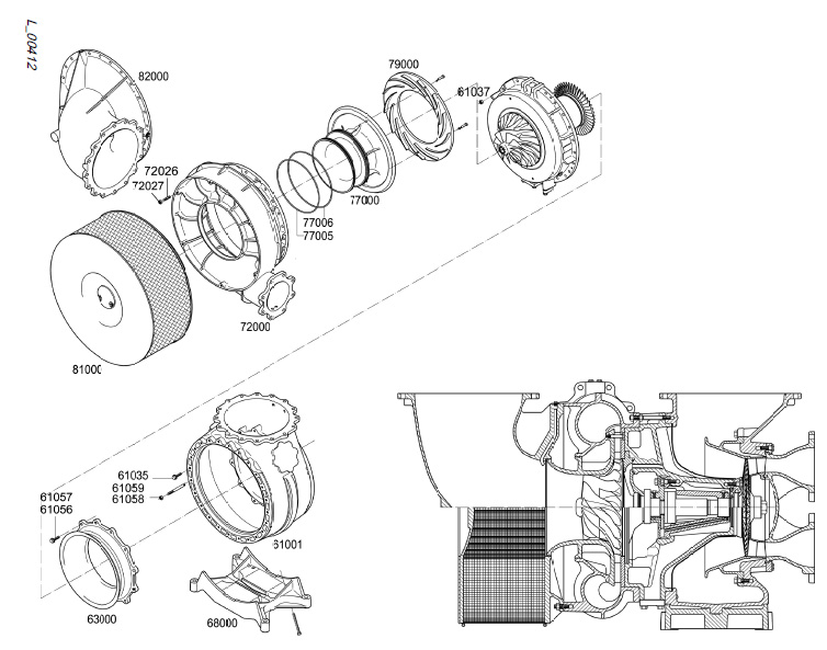 11 3 general view of turbocharger