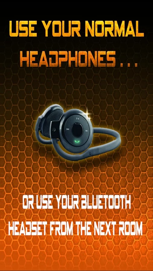 تحميل تطبيق التجسس و تضخيم الاصوات Ear Spy للاندرويد برابط مباشر لوجو logo