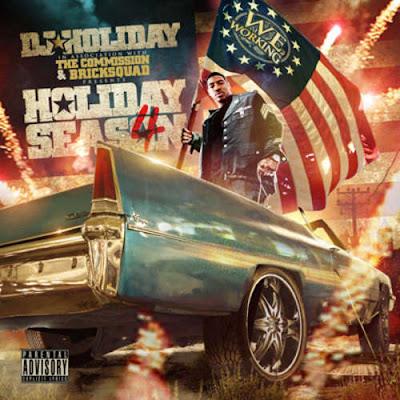 VA-DJ_Holiday-Holiday_Season_4-(Bootleg)-2011