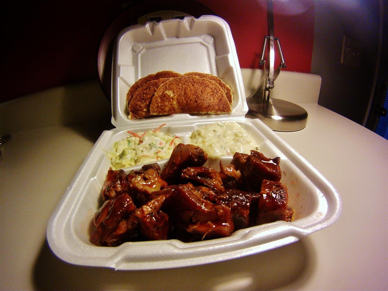 STYLE: Western Kentucky BBQ
