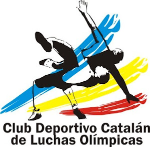 Club de Luchas Olimpicas