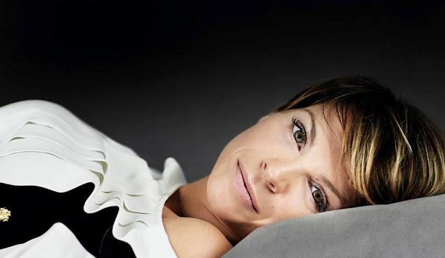 Alessandra Amoroso - Mi porti via da me