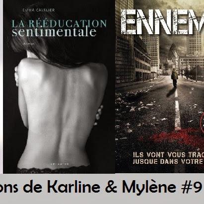 [RDV] Les tentations de Karline & Mylène #9