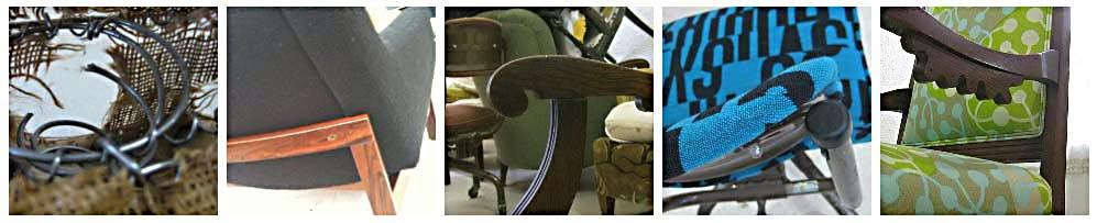 Miller Upholstering