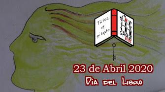 23 de Abril 2020 San Jorge Día del libro