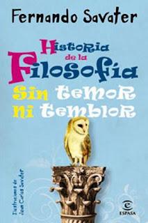HISTORIA DE LA FILOSOFIA PARA TEMBLOROSOS. SÓCRATES