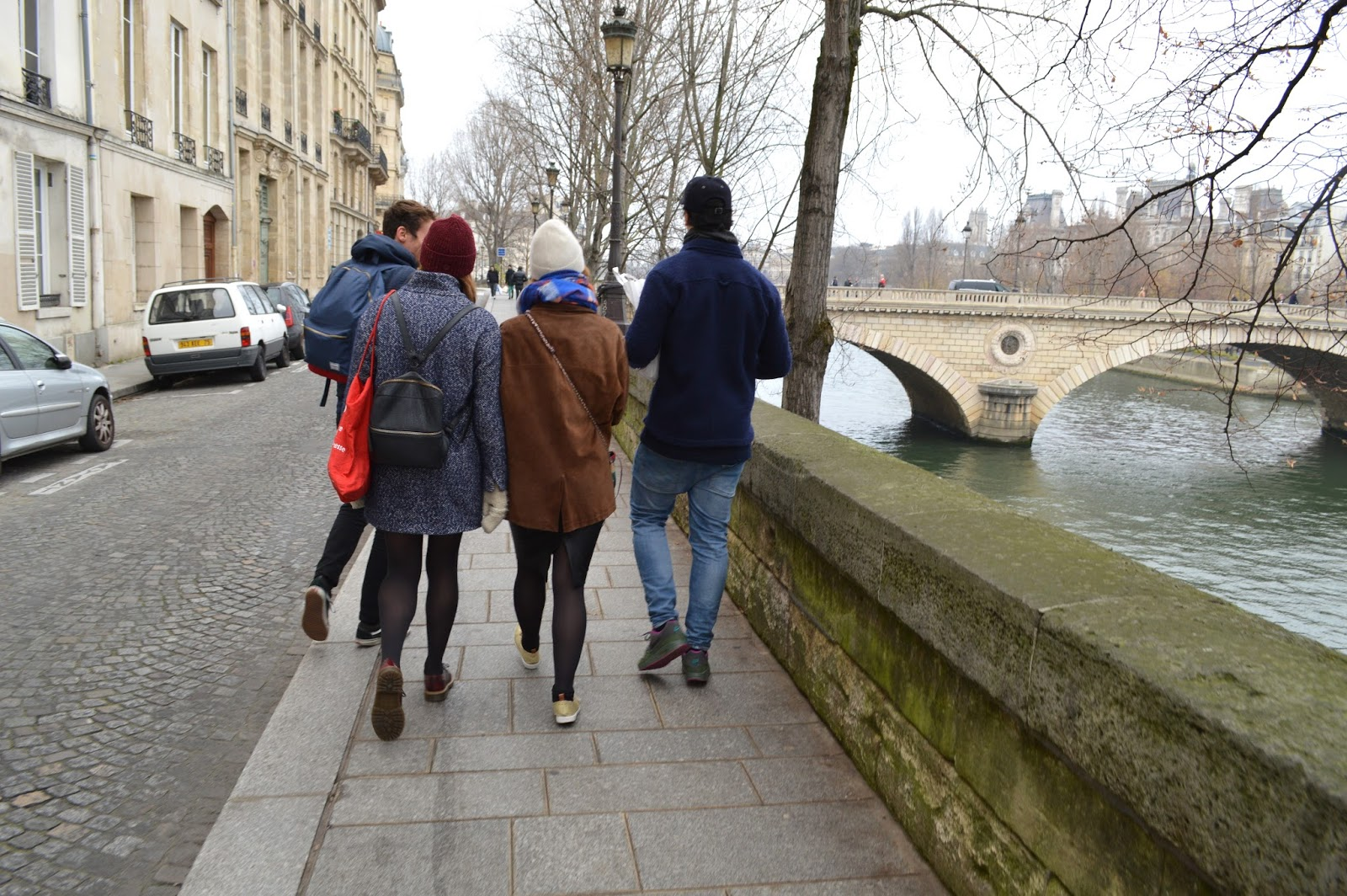 What do to for a weekend in Paris