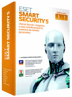 Download ESET Smart Security 5.0.94.4 Final (x86/x64) Full