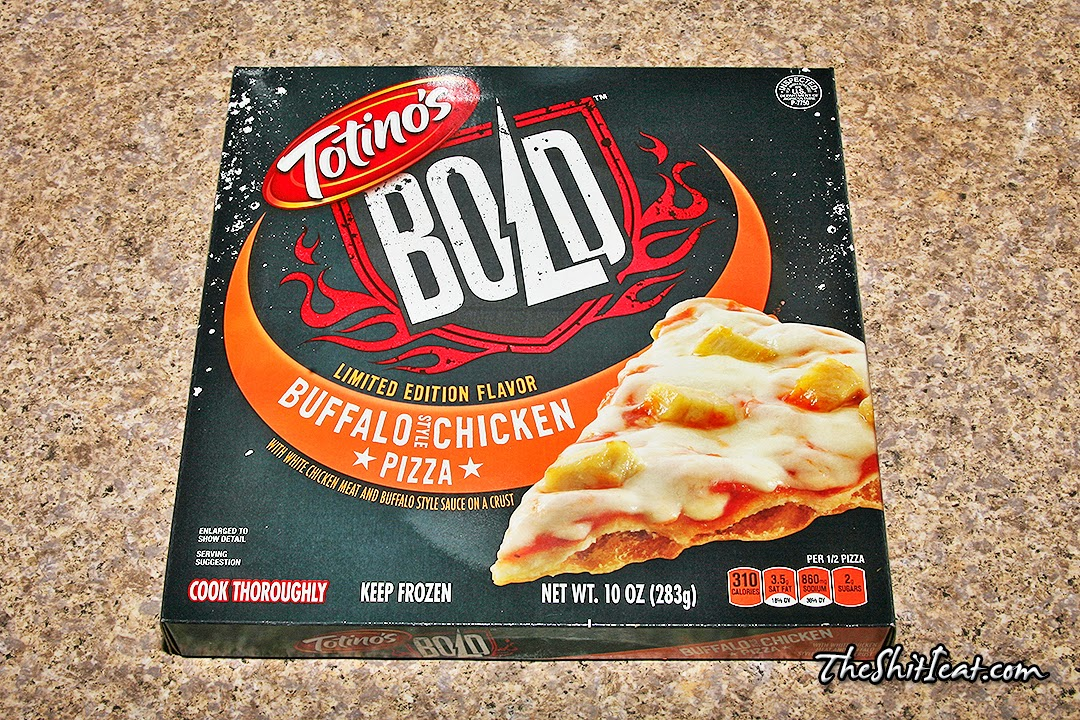 the shit i eat totinos bold buffalo style chicken pizza