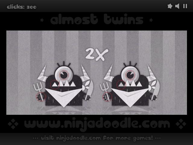 click play