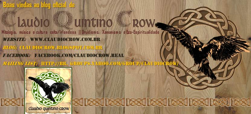 Claudio Quintino Crow