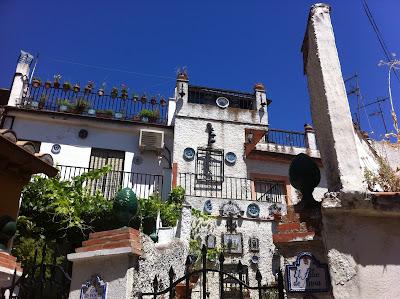 Granada, die Stadt der Kalifen   Alhambra meistbesuchteste Attraktion Spaniens
