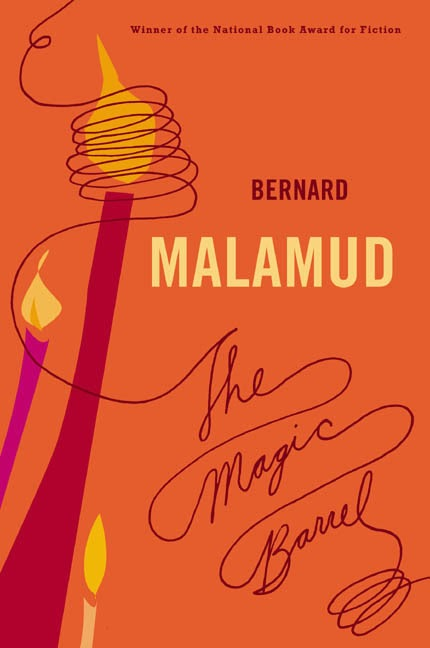 """a literary analysis of jews in the magic barrel by bernard malamud In the story """"the magic barrel"""", author bernard malamud uses leo finkle and religion in jewish thesis statement on the magic barrel."""