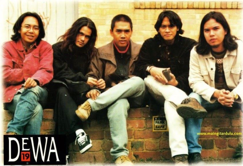 Still I'm Sure We'll Love Again - Dewa 19