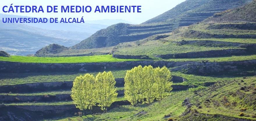 Cátedra de Medio Ambiente Universidad de Alcalá