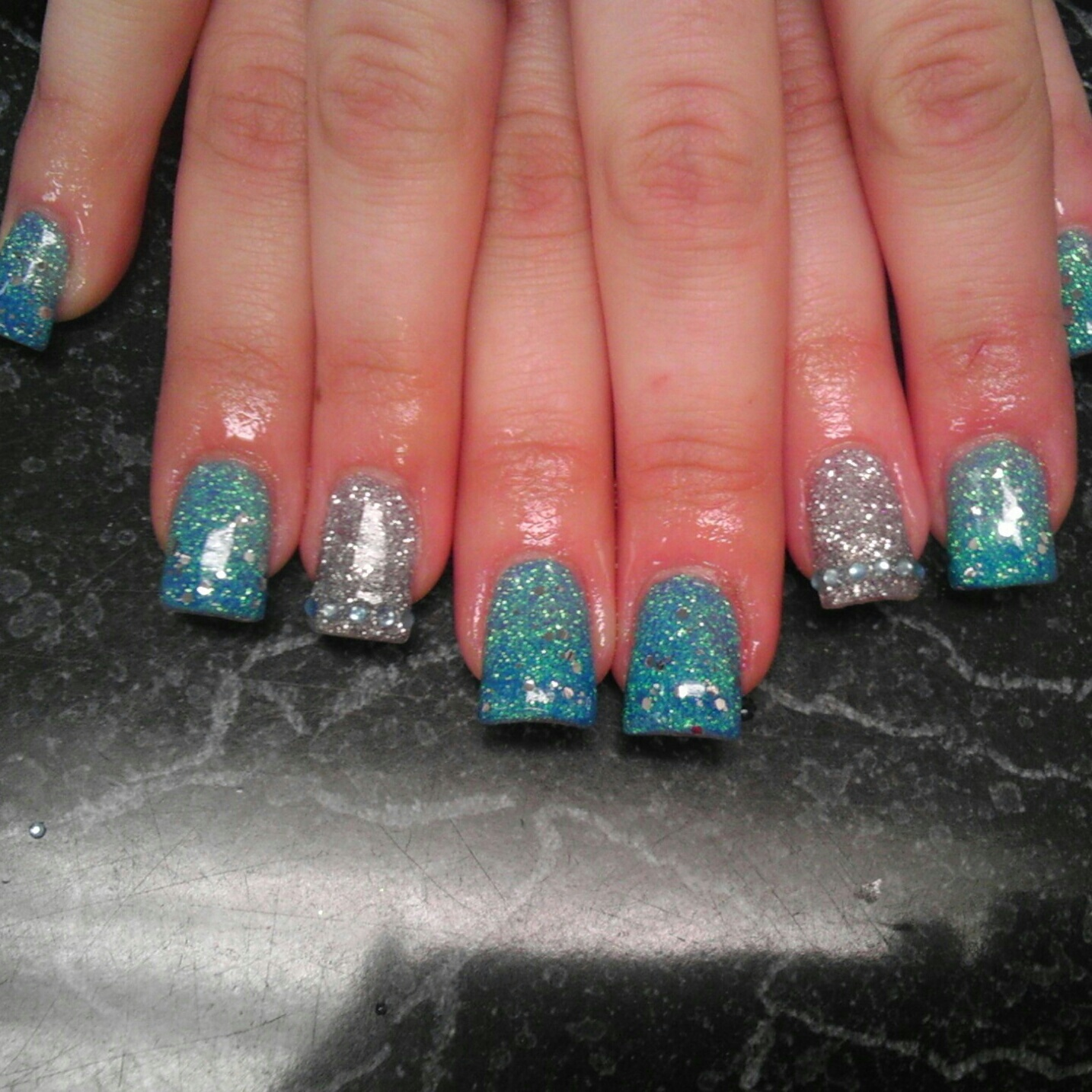 Nails, hair and beauty by Annabelle: Fall/Winter nails