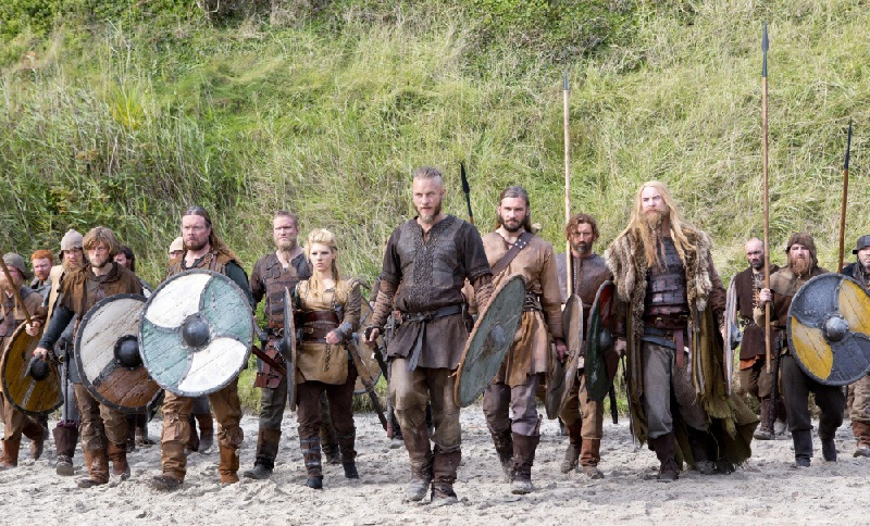 Image result for Vikings