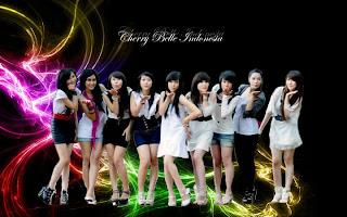 Girls Band Indonesia